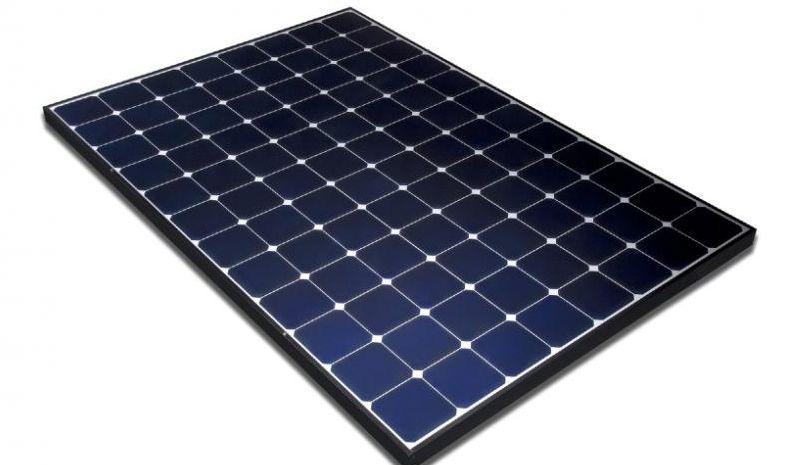 Impianti Fotovoltaici Lazio: SunPower